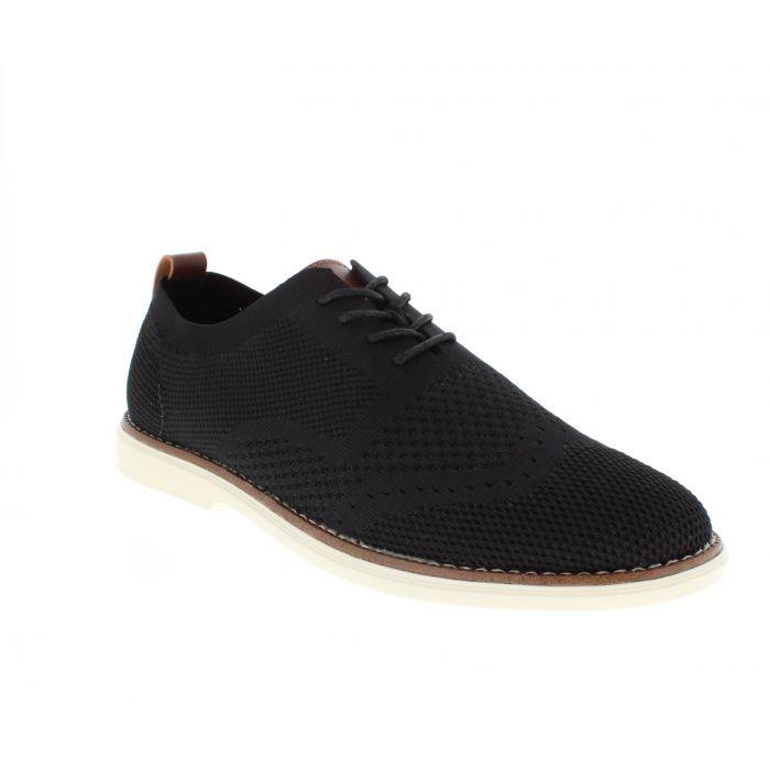 Men's BILL BLASS Fly Knit Oxford Shoes
