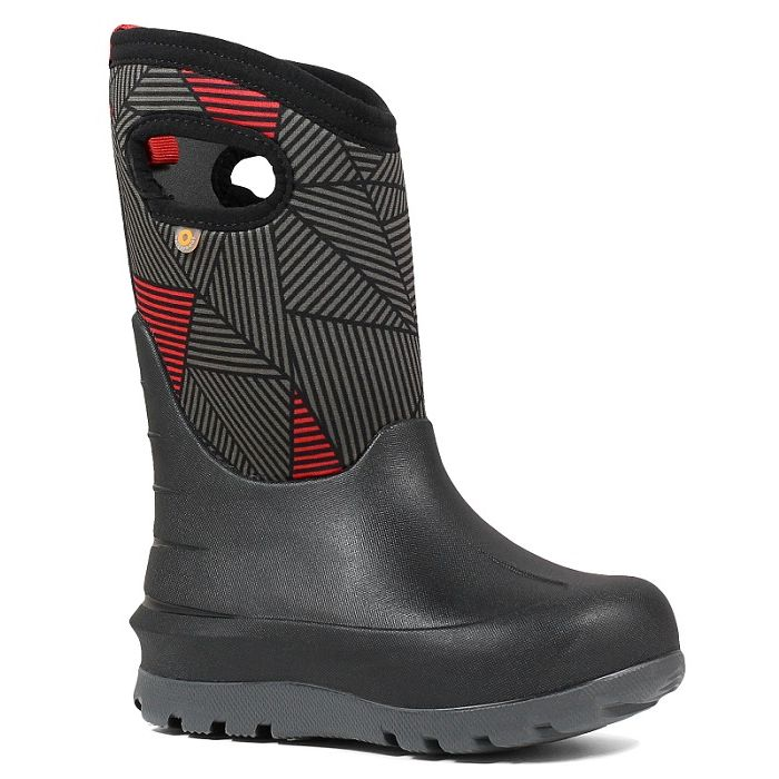 Bogs Kids \u0026 Youth Neo-Classic Winter Boots
